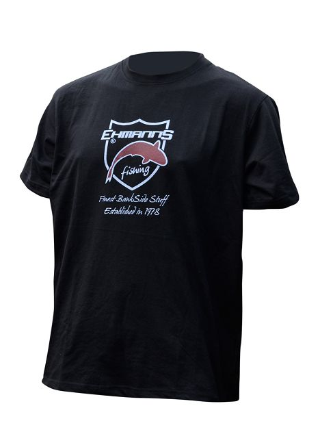 Tričko Ehmanns Fishing T-Shirt vel.XL